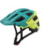 Cratoni Allset Bike Helmet Men yellow/green